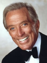Andy Williams to be recipient of 17th ELLA Award