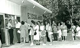 Baldknobbers 50th Anniversary